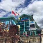 Visiting the Great Smoky Mountains with Your Family: Part 3, Ripley's Aquarium of the Smokies