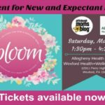Bloom: An Event for New and Expectant Moms in Pittsburgh