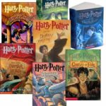 Summer Reading: Great Book Series