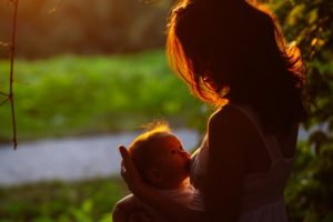 "Photo credit: La Leche League International, ""Focus on Breastfeeding"""