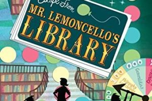 http://www.chrisgrabenstein.com/kids/escape-from-mr-lemoncellos-library.php