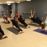 Pursuing Pilates for Teens