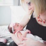 Postpartum Depression and Me