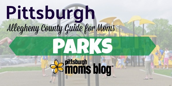 Allegheny County Park Guide