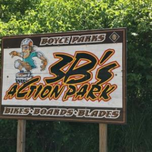Boyce Park