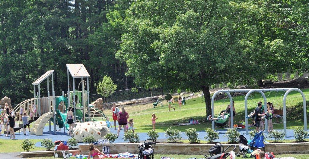 Deer Lakes Park