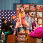 Give the Gift of Tickets: Citizens Bank Children's Theater Series
