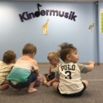 Kindermusik: Teaching through Song and Play at Kathy's Music