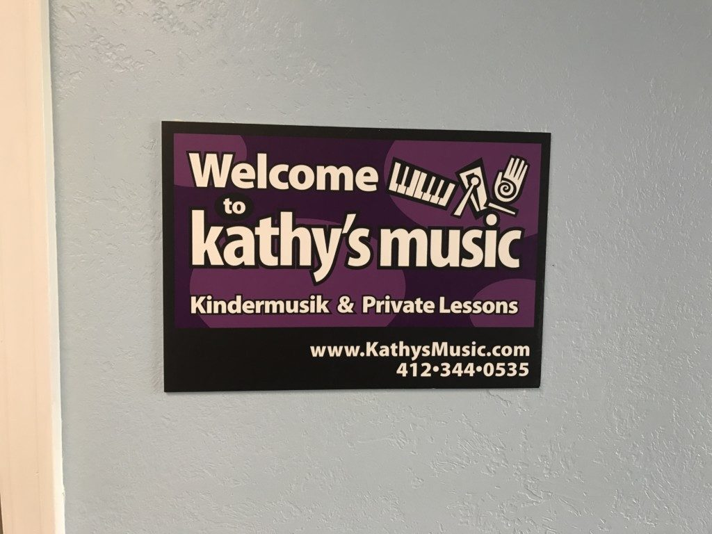 Have A Musical Day At Kathys Music