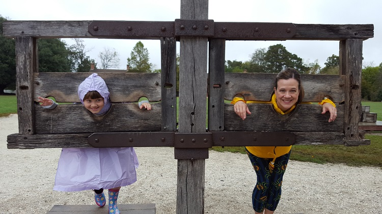 mary and zadoc in stocks