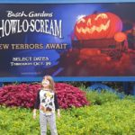 Halloween Fun in Williamsburg, Virginia