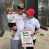 2015 American Diabetes Association's Pittsburgh Walk to Cure Diabetes