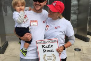 2015 American Diabetes Association's Pittsburgh Walk to Cure Diabetes
