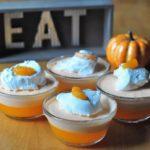 Orange Creamsicle Jello Recipe