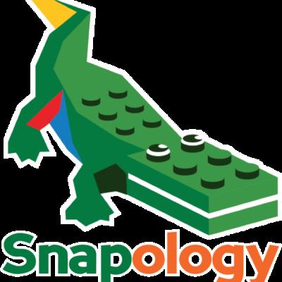 Snapology under Gator