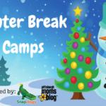 Winter Break Camps in Pittsburgh
