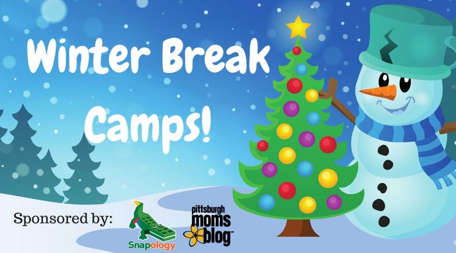 Winter Break Camps Title Logo 900x500