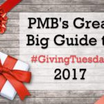 PMB's Great Big Guide to Giving Tuesday 2017 | #GivingTuesday