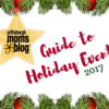 guide to holidayevents