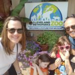 Cleveland… a day trip with so many kids activities!