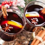 Holiday Recipe: Mulled Wine
