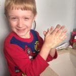 National Handwashing Week – Yea, It's a Thing!