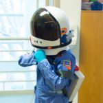 Girls Can't Be Astronauts: Setting the Stage for Your Daughter in Preschool