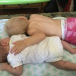 Hands Off, Mom! Letting Sisters be Sisters