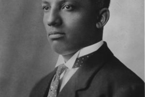 Dr. Carter G Woodson