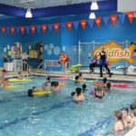 Recap :: Goldfish Family Swimming Night