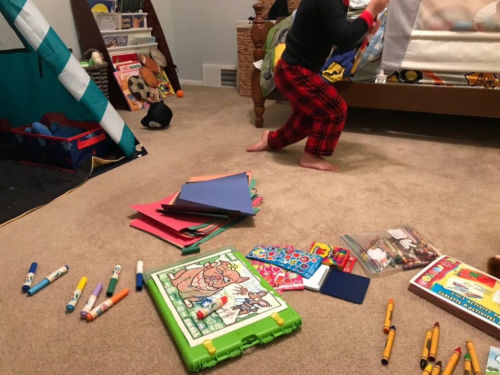 Six Indoor Winter Activities For Kids And Parents With Cabin Fever