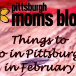 Things to do in Pittsburgh :: Feb 2018
