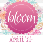 Bloom 2018: An Event for New and Expectant Moms in Pittsburgh