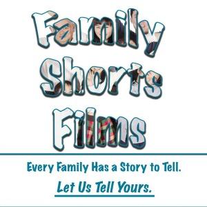 Family shorts logo300x300