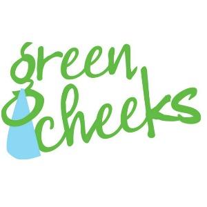 Green Cheeks 300x300