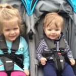 Running with Wheels: Tips for Using a Double Jogging Stroller