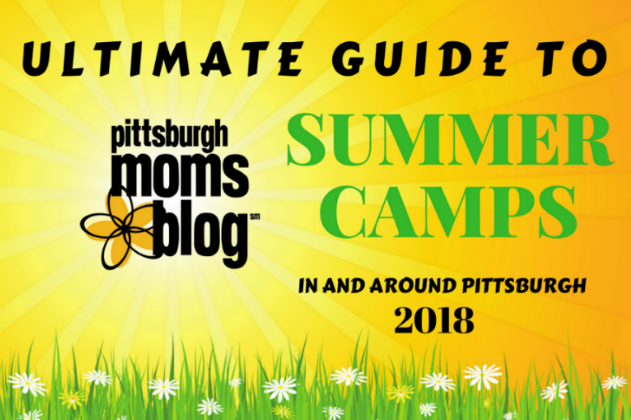 Summer Camp Main Graphic 900x600