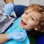 Starting Off Strong:  When to Take Your Child to the Dentist and What to Expect