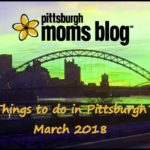 Things to do in Pittsburgh :: March 2018