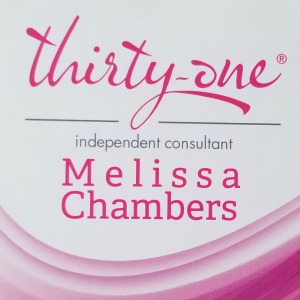 thirty-one_Melissa Chambers300x300