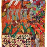 Black Culture in Quilting