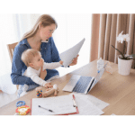 5 Things Every Mom Should Consider Before Returning to the Workforce