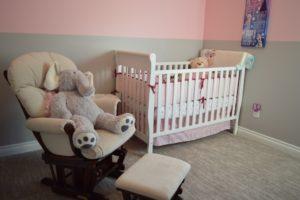 nursery carpet