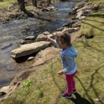 A Letter to my Strong Willed Toddler