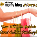 #PMBShops :: Your Guide to Direct Sales in Pittsburgh :: 2018-2019