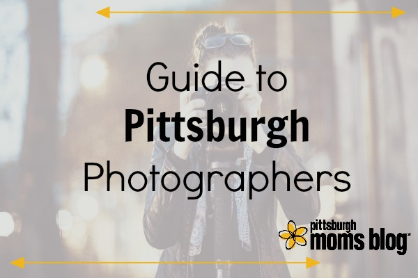 Guide to PGH Photographers