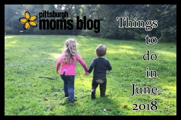 June Things to Do