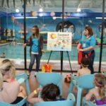 Water Safety with Goldfish Swim School