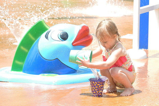 10 Fabulously Fun Free Things To Do With Your Kids This Summer