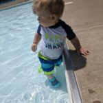 Summer Bucket List: For the 2 and Under Crowd